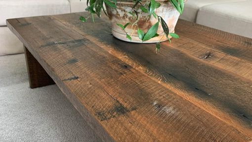 live edge wood spalted maple conference table